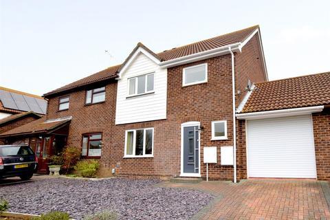 3 bedroom house for sale - Perries Mead, Folkestone