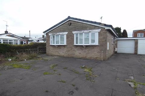 2 bedroom detached bungalow for sale - 1, Croxden Close, Cheadle