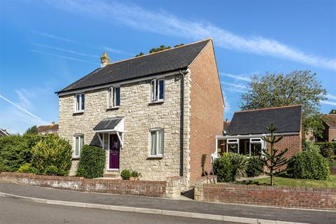 4 bedroom detached house for sale - Howard Close, Bothenhampton, Bridport