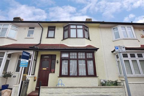 4 bedroom terraced house for sale - Boundary Road, Colliers Wood
