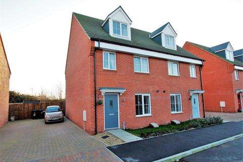3 bedroom semi-detached house to rent - Great Leighs, Bourne