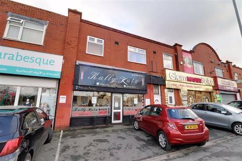 Shop for sale - Princess Parade, Fallowfield