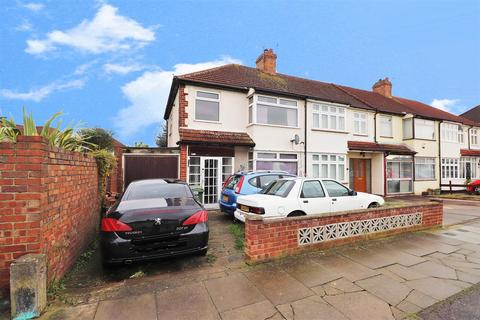 3 bedroom end of terrace house for sale - Dunwich Road, Bexleyheath