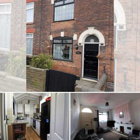 2 bedroom terraced house to rent - Swadlincote Road, Swadlincote