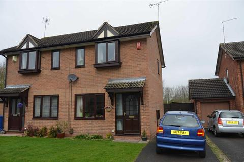 2 bedroom semi-detached house to rent - Partridge Way, Mickleover, Derby
