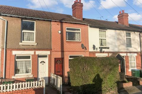 2 bedroom terraced house to rent - Tile Hill Lane, Coventry, CV4 9DE