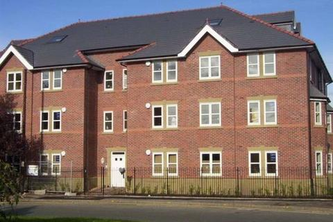 2 bedroom apartment to rent - The Chambers, York Road, Sale, M33 6DA