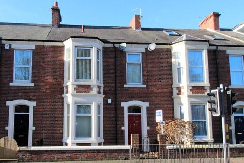 2 bedroom apartment to rent - Belgrave Crescent, Blyth