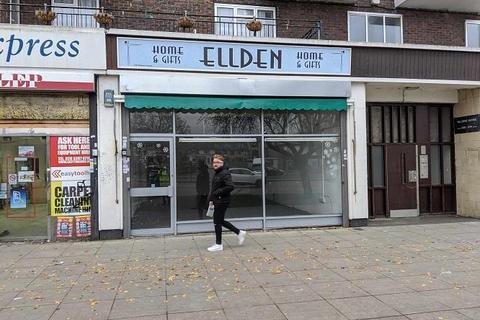 Shop to rent - 180 Hilldene Avenue, Hilldene Shopping Centre, Harold Hill, Romford, Essex