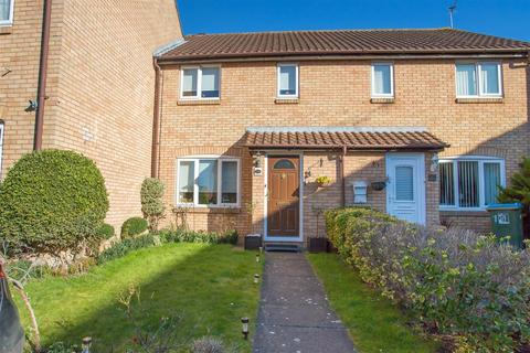 3 bedroom terraced house for sale - Eames Close, Aylesbury
