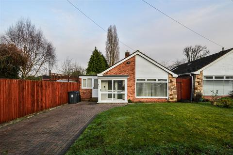 2 bedroom detached bungalow to rent - Leylan Croft, Moseley, Birmingham
