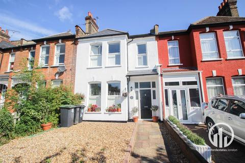 3 bedroom house to rent - Duncrievie Road, London