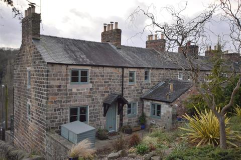 2 bedroom cottage for sale - East Terrace, Milford, Belper, Derbyshire