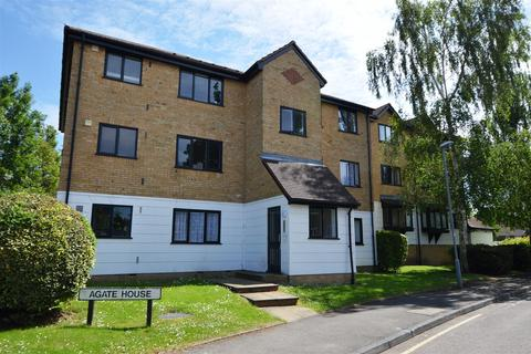 1 bedroom flat for sale - Percy Gardens, Worcester Park