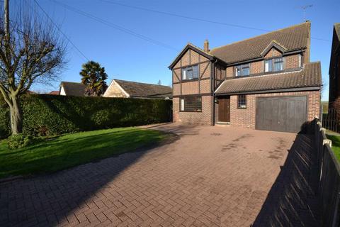 4 bedroom detached house for sale - Franklin Road, North Fambridge