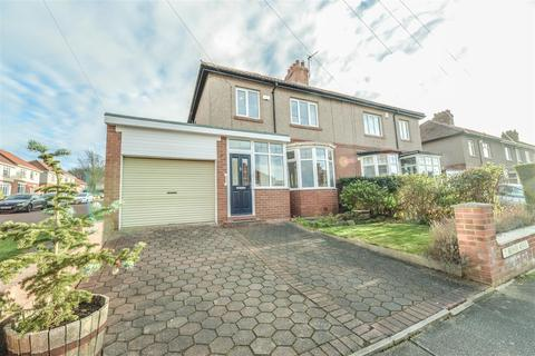 3 bedroom semi-detached house for sale - Brixham Avenue, Low Fell