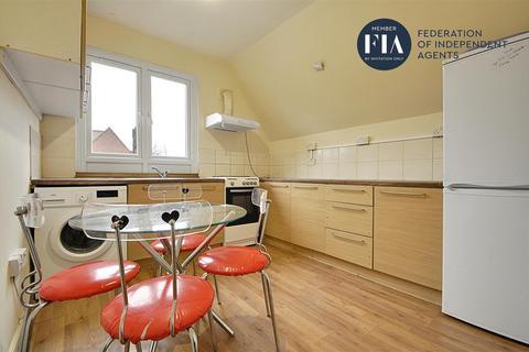 2 bedroom flat to rent - Erconwald Street, Shepherd's Bush