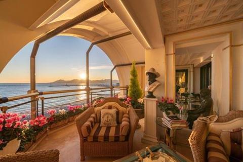 5 bedroom penthouse - Cannes, Alpes Maritimes, Cote D'Azur