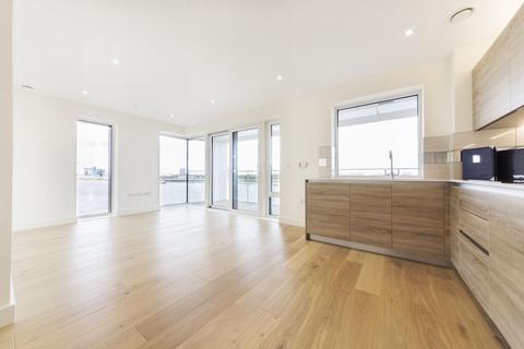 2 bedroom apartment to rent - Hampton Apartments, Duke Of Wellington Avenue, Royal Arsenal, London, SE18