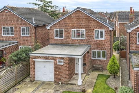 3 bedroom detached house for sale - Lucas Road, Tockwith, York, YO26 7QY