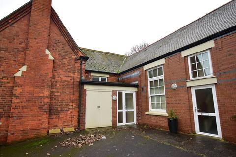 2 bedroom terraced house to rent - The Old Day School, Peppercorn Walk, Holton Le Clay, Grimsby, DN36