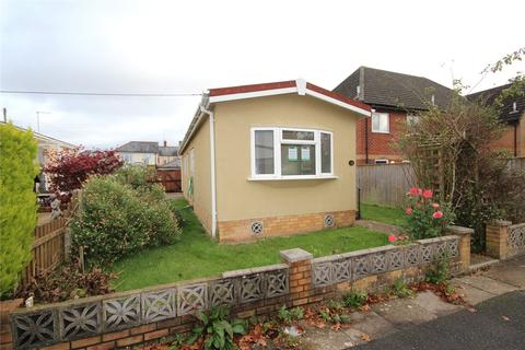2 bedroom park home for sale - Pilgrims Park, Southampton Road, Ringwood, Hampshire, BH24