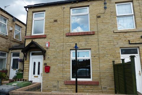 2 bedroom end of terrace house to rent - Platt Square, Cleckheaton, West Yorkshire, BD19
