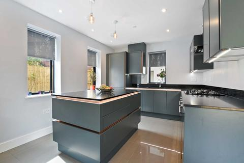 2 bedroom house to rent - Crescent Road, Oxford