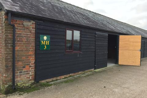 Warehouse to rent - Wix