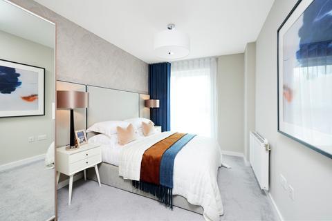 1 bedroom apartment for sale - Tottenham, London N17