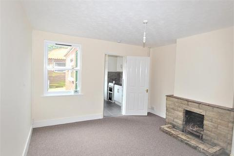 2 bedroom terraced house to rent - Oxford Street, Caversham, Reading