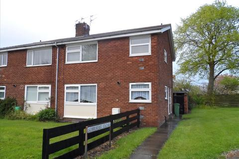 1 bedroom flat to rent - Somerset Close, Ashington, Northumberland, NE63 8PH
