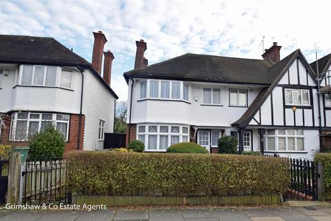 3 bedroom house to rent - Princes Gardens, Hanger Hill Garden Est\ate, West Acton, London