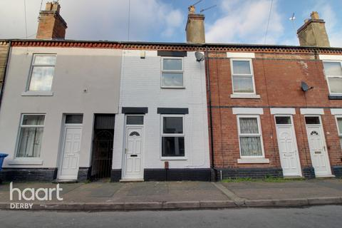 2 bedroom terraced house for sale - Chambers Street, Alvaston