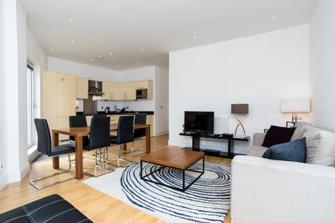 2 bedroom apartment for sale - Indescon Square, Canary Wharf, London E14