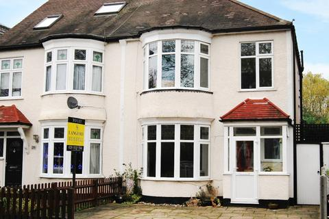 3 bedroom semi-detached house to rent - Queen Anne Avenue Bromley BR2