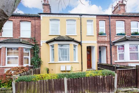 3 bedroom terraced house for sale - CREWYS ROAD, GOLDERS GREEN, NW2