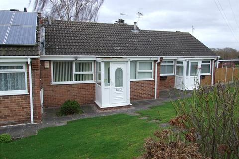 1 bedroom terraced bungalow for sale - Ryan Close, Sinfin