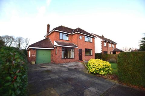 3 bedroom detached house for sale - `Whitethorns`, Ribby Road, Wrea Green, PR4 2NA