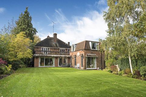 6 bedroom detached house for sale - SHELDON AVENUE, KENWOOD, LONDON N6