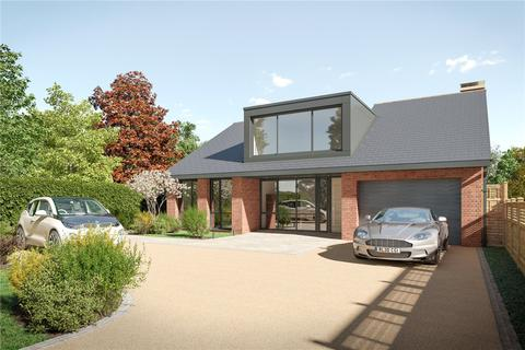 4 bedroom detached house for sale - Woodlands Road, Pownall Park, Wilmslow, Cheshire, SK9