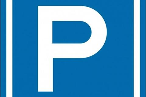 Parking to rent - Indescon Square, London, E14