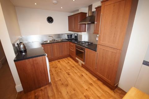 2 bedroom apartment to rent - School Road, Crookes, Sheffield S10 1GQ