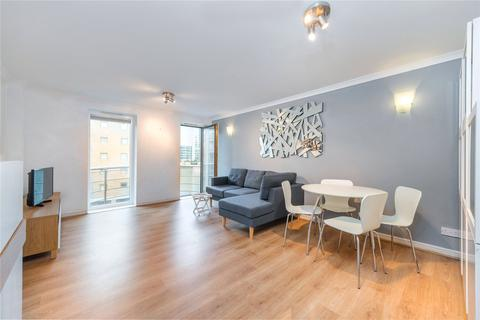 1 bedroom flat to rent - Meridian Place, London