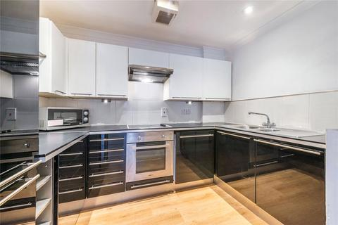 1 bedroom flat - Meridian Place, London