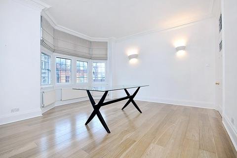 3 bedroom flat to rent - New Cavendish Street, Marylebone, London