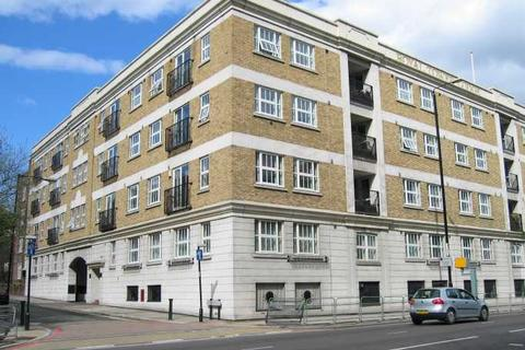 2 bedroom apartment to rent - Royal Tower Lodge, 40 Cartwright Street, London, E1