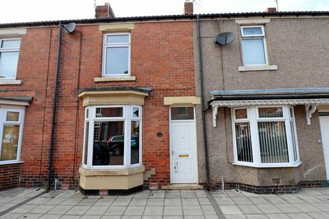 2 bedroom terraced house to rent - Scott Street, Shildon, DL4 2DX