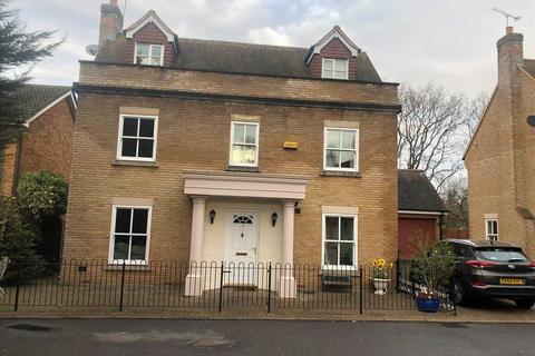 1 bedroom house share to rent - The Leys, Chelmsford