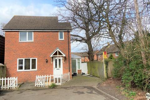 3 bedroom detached house - Norreys Avenue,  Wokingham,  RG40